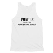 Load image into Gallery viewer, Funcle Mens Sleeveless Top