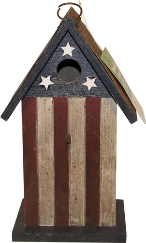 Songbird Essentials-Americana Birdhouse