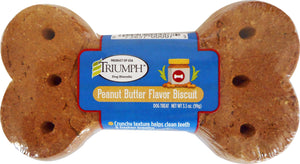 Triumph Pet Industries - Triumph Super Single Biscuits (Case of 15 )