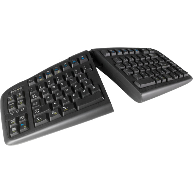 GOLDTOUCH V2 USB PC-MAC ERGONOMIC SPLIT KEYBOARD