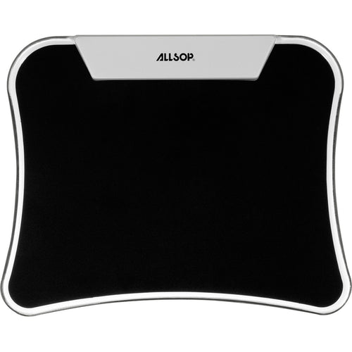 Allsop LED Mousepad Black