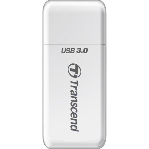 Transcend RDF5 Flash Reader