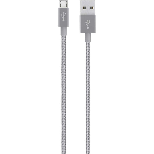 Belkin MIXIT↑ Metallic Micro-USB to USB Cable