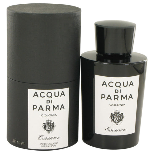 Acqua Di Parma Colonia Essenza by Acqua Di Parma Eau De Cologne Spray 6 oz for Men
