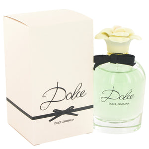 Dolce by Dolce & Gabbana Eau De Parfum Spray 2.5 oz for Women