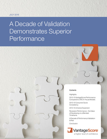 A Decade of Validation Demonstrates Superior Performance