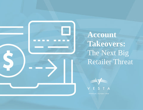 Account Takeovers: The Next Big Retailer Threat