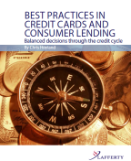 Best Practices in Credit Cards and Consumer Lending