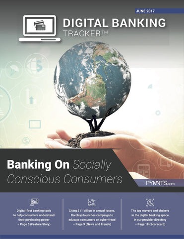 DIGITAL BANKING TRACKER - JUNE 2017