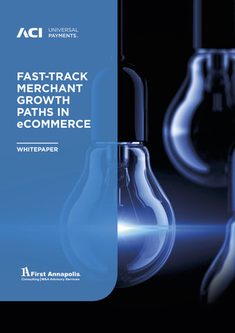 FAST-TRACK MERCHANT GROWTH PATHS IN eCOMMERCE