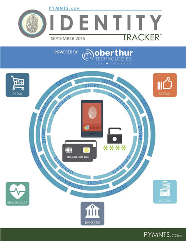 DIGITAL IDENTITY TRACKER –SEPTEMBER 2015 EDITION*