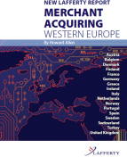 Merchant Acquiring: Western Europe