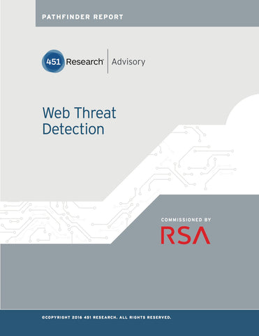 Web Threat Detection