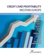 Credit Card Profitability: Western Europe