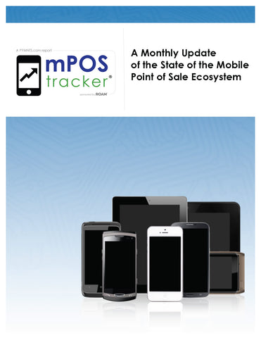 THE MARCH 2014 MPOS TRACKER™