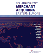 Merchant Acquiring: Eastern Europe