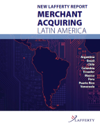Merchant Acquiring: Latin America