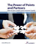 The Power of Points and Partners: How to Earn Credit Card Customer Loyalty