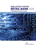 Retail Bank 2020 - A Roadmap to the Future