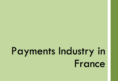 Payments Industry in France, November 2012 (Free)