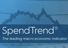 FIRST DATA SPENDTREND® November 2012: November Card Spending Growth Solid Despite Tough Year-Over-Year Comparables
