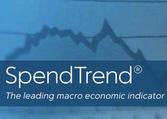First Data Spend Trend Mid-Month Update - October 2012