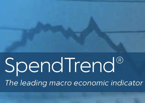 First Data SpendTrend Mid-Month Flash - July 2012