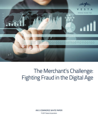 The Merchant's Challenge: Fighting Fraud in the Digital Age