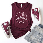Choose Joy - Bella+Canvas Tank Top