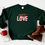 Choose Love - Sweatshirt