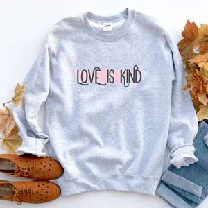 Love Is Kind - Sweatshirt