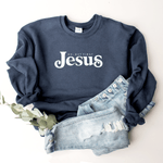 Ok, But First Jesus - Sweatshirt