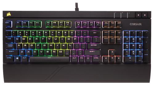 Corsair Teclado Gaming STRAFE RGB Cherry MX Brown