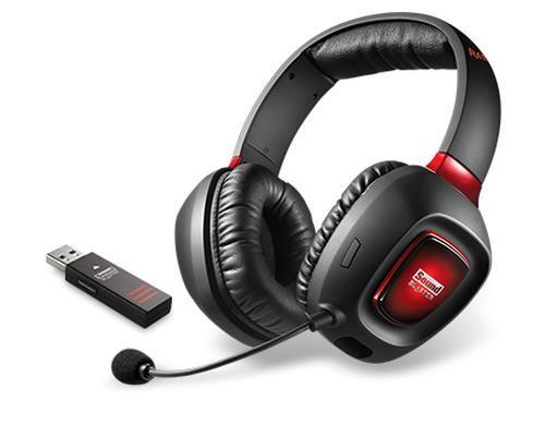 Creative Labs Sound Blaster Tactic3D Rage Wireless