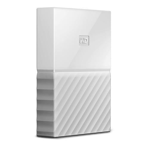 HD WD EXTERNO. 3TB WHITE 2.5' WDBYFT0030BWT-WESN MY PASSPORT WORLWIDE BLANCO