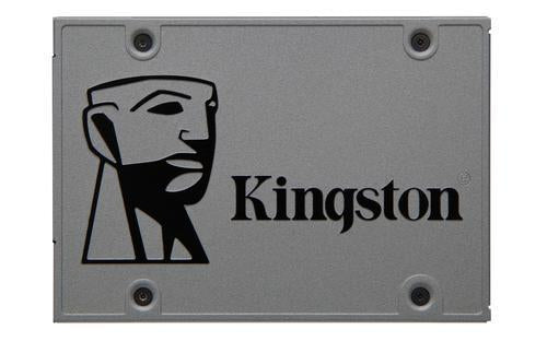 KINGSTON 120GB SSDNOW UV500 SATA3 2.5' (SUV500/120G)