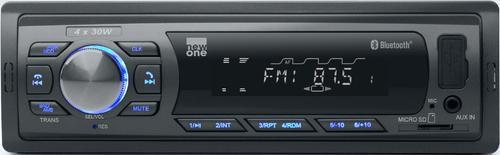 MUSE NEW ONE RADIO CAR AR 380 BT DECKLESS