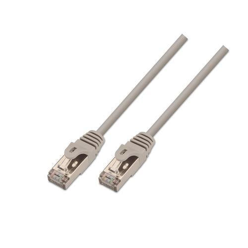 NANOCABLE  CABLE RED LATIGUILLO RJ45 CAT.6 FTP AWG24. 5.0 M (10.20.0805)