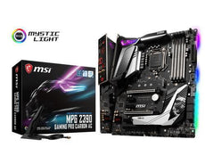 PLACA MSI MPG Z390 GAMING PRO CARBON AC