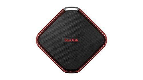 SSD SANDISK Externo Extreme 500 Portable - 240GB