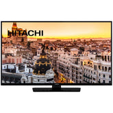 "Televisor Hitachi 24"" Led HD - 24HE1000 - 2HDMI"