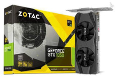 VGA ZOTAC GTX 1050 2GB LP