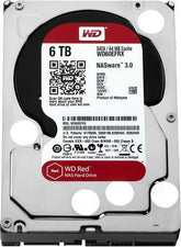 Western Digital Red 6TB