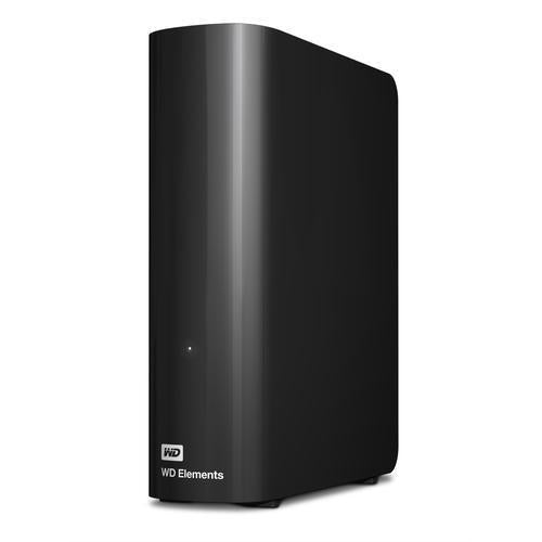 Western Digital WD Elements. 3TB