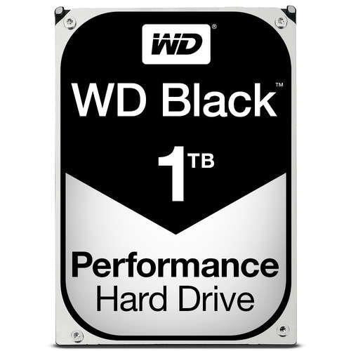 Western Digital WD1003FZEX disco duro interno