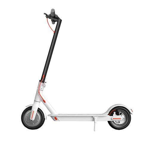 Xiaomi - Patinete eléctrico M365 - Electric Scooter - Blanco