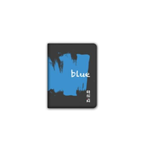 Zimax Funda Tablet Universal. PAINT BLUE. 8'