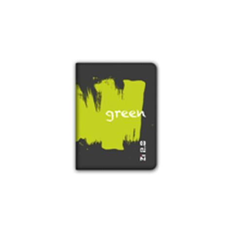 Zimax Funda Tablet Universal PAINT GREEN. 7'