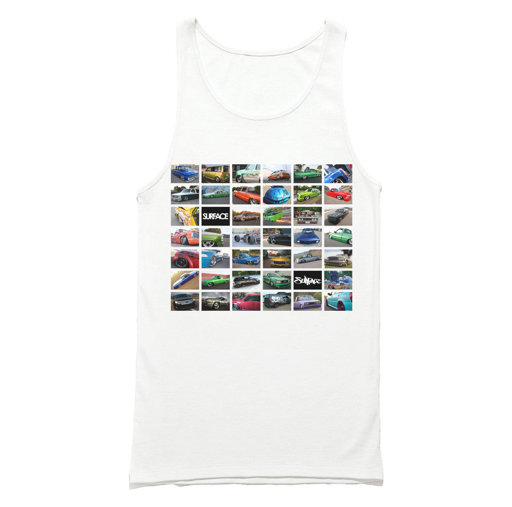 Featured Presentations Tank