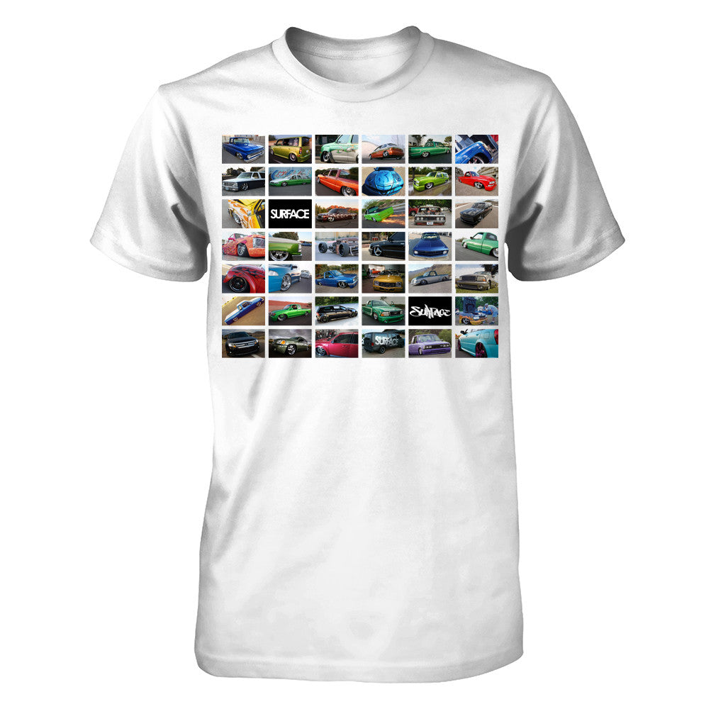 Featured Presentations Tee